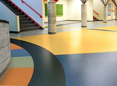 solid color vinyl sheet flooring denmar impulsar co