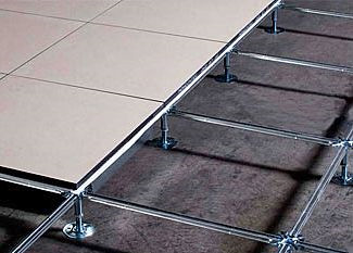 Raised Floor System Greenland Management Services Sdn