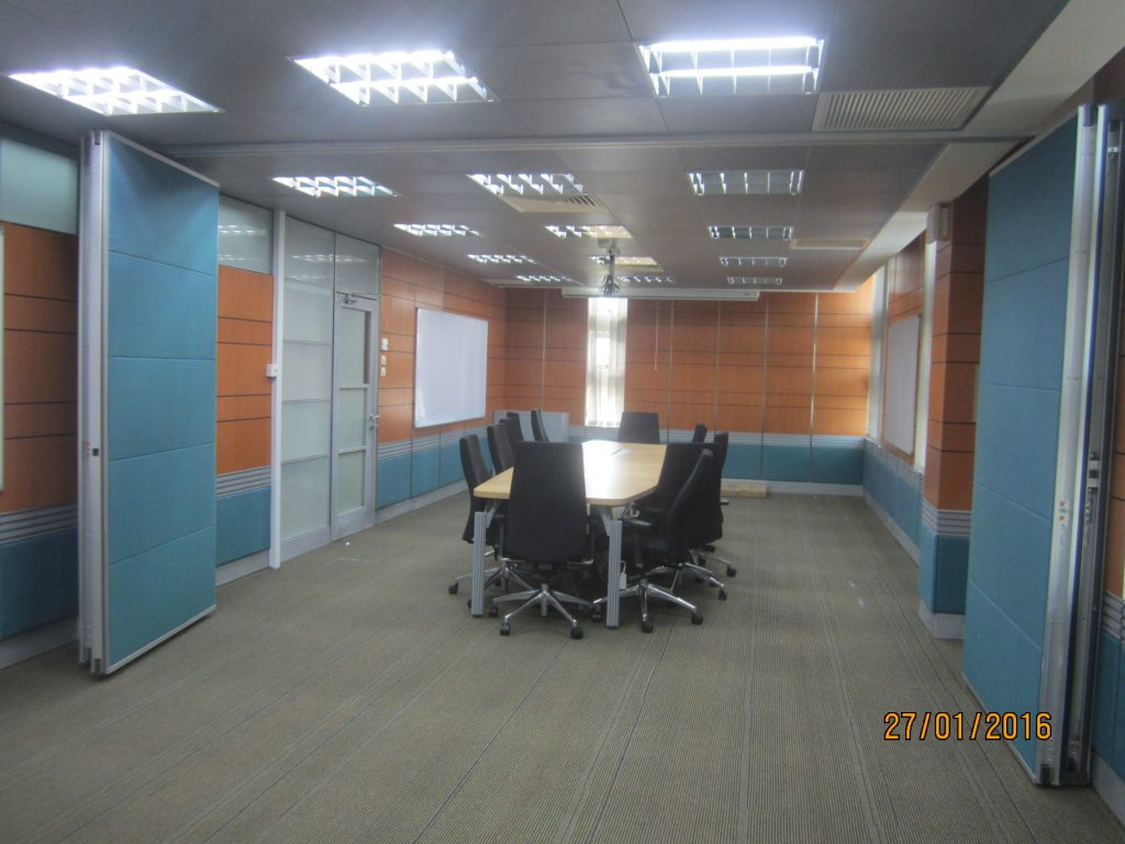 Movable Partition Wall MPCC 3