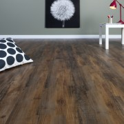 Vinyl-flooring